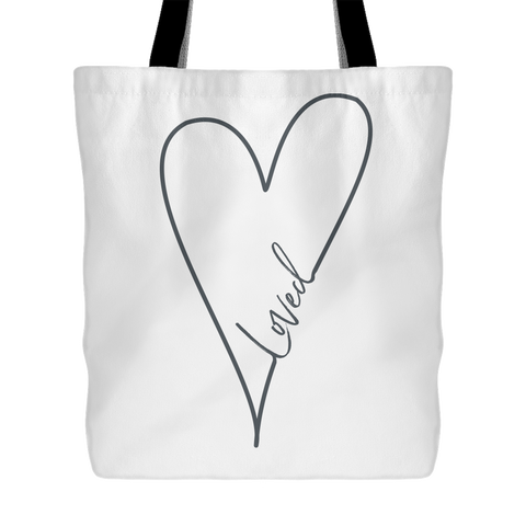 "18"" Tote Bag 