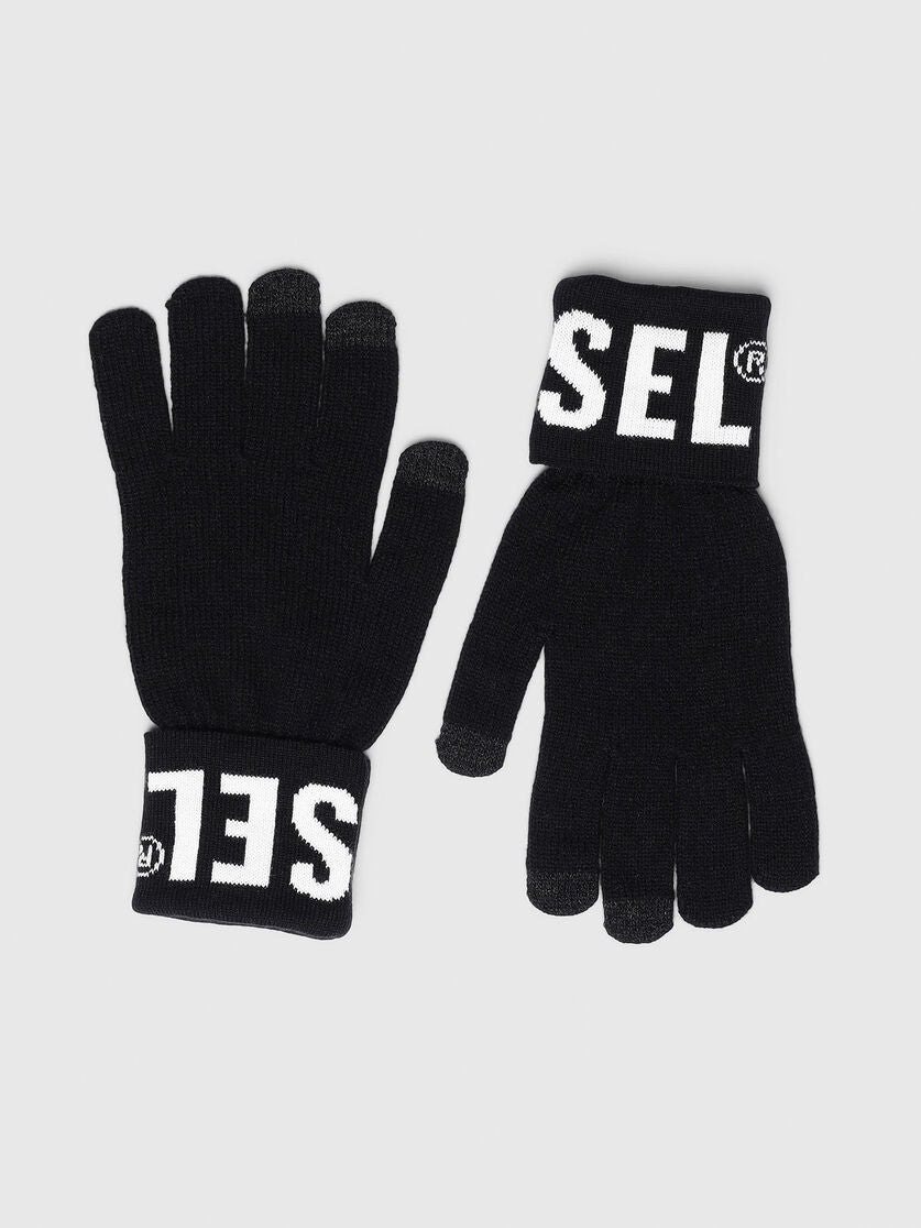 K-SCREEX-B GLOVE Black