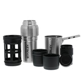 ADVENTURE ALL-IN-ONE COFFEE SYSTEM (STAINLESS)