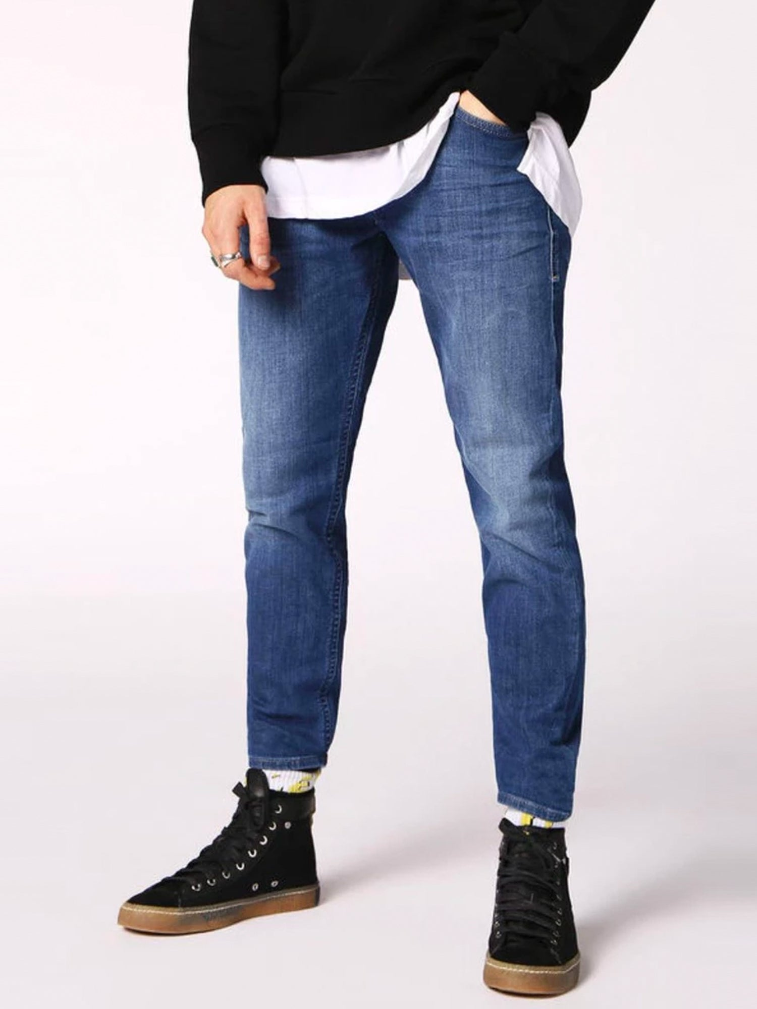 THOMMER 084RK T SWEAT JEANS