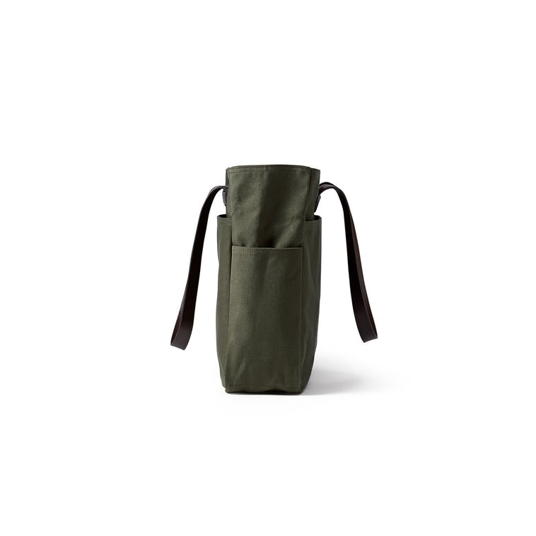 Filson Rugged Twill Tote Bag w/out Zipper