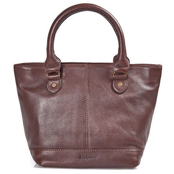 Preston Leather Tote