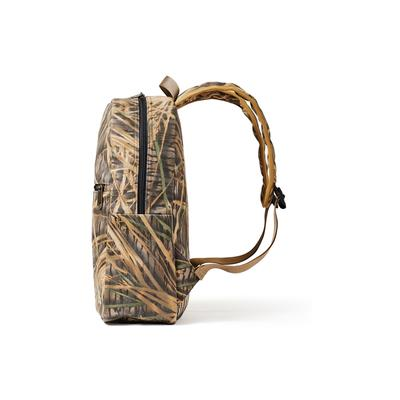 Filson x Mossy Oak Camo Rugged Twill Bandera Backpack
