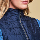 Current Quilted Gilet