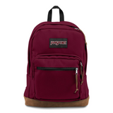 RIGHT PACK (RUSSET RED)