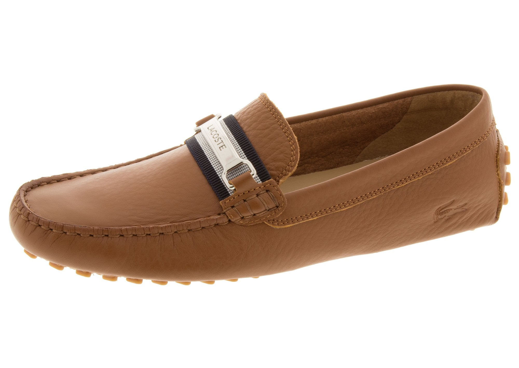Men's Ansted 119 Loafer Sneaker TAN/NAVY