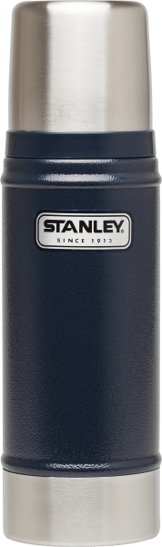 CLASSIC VACUUM INSULATED BOTTLE  .5QT (Hammertone Navy)