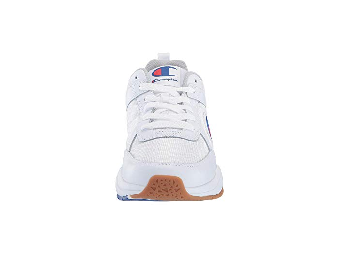 Champion Men's 93Eighteen Classic Sneakers (Surfwb/Gum)