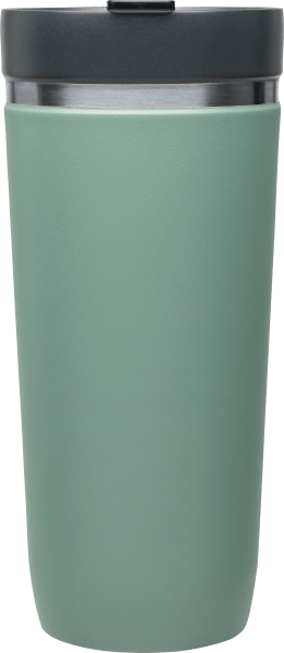 GO TUMBLER WITH CERAMIVAC™ 24 OZ (Shale)