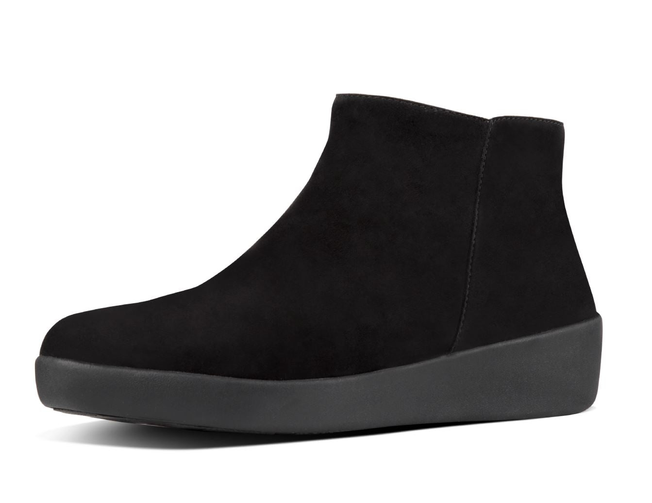 SUMI - Suede Ankle Boots
