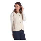 BARBOUR DEVERON GILET (CALICO)