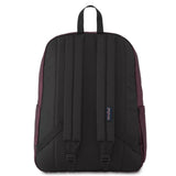 SUPERBREAK PLUS LAPTOP BACKPACK ASHBURY (Dried Fig)