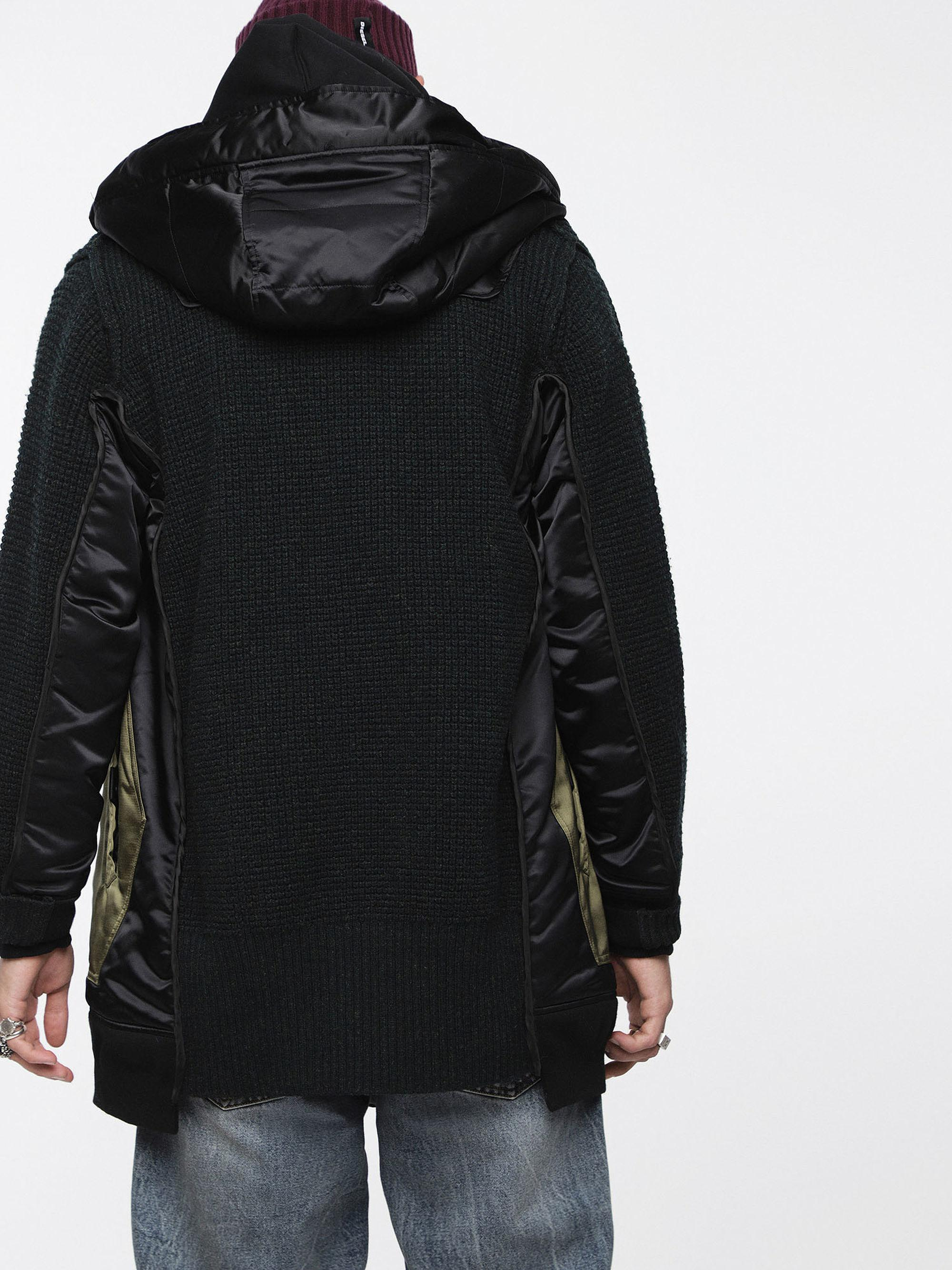 K-LIF JACKET (BLACK)
