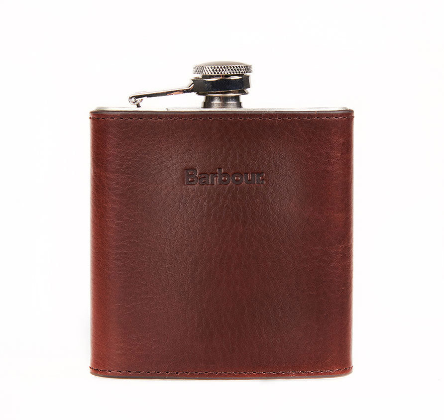 Hipflask in Gift Box