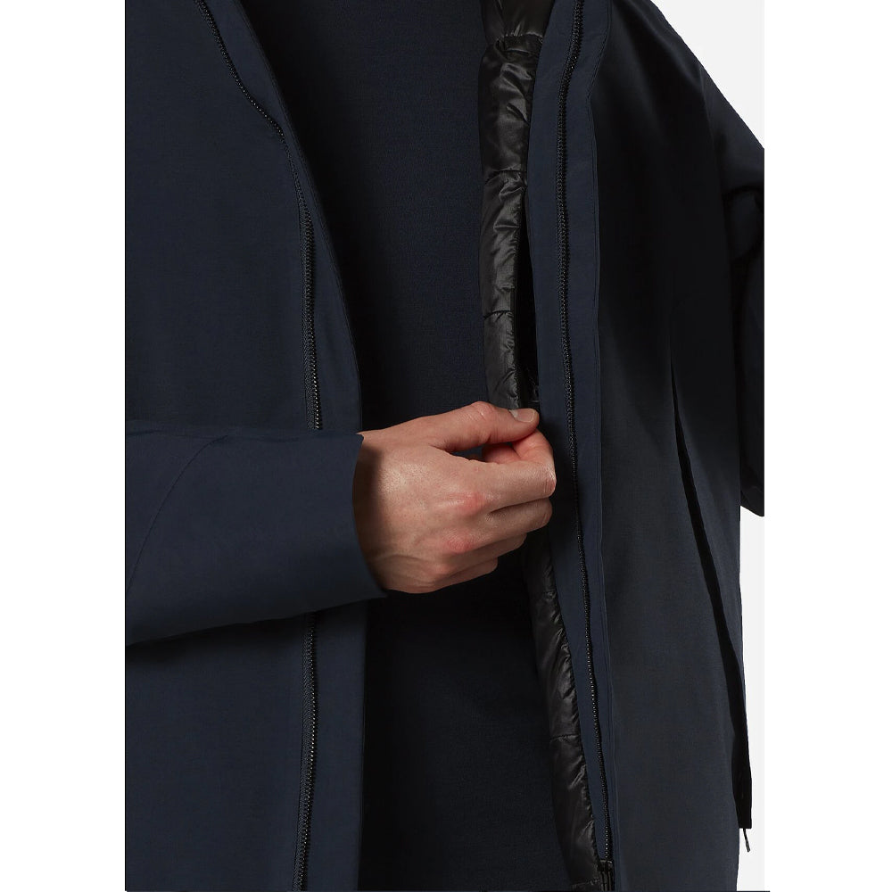 MONITOR DOWN COAT
