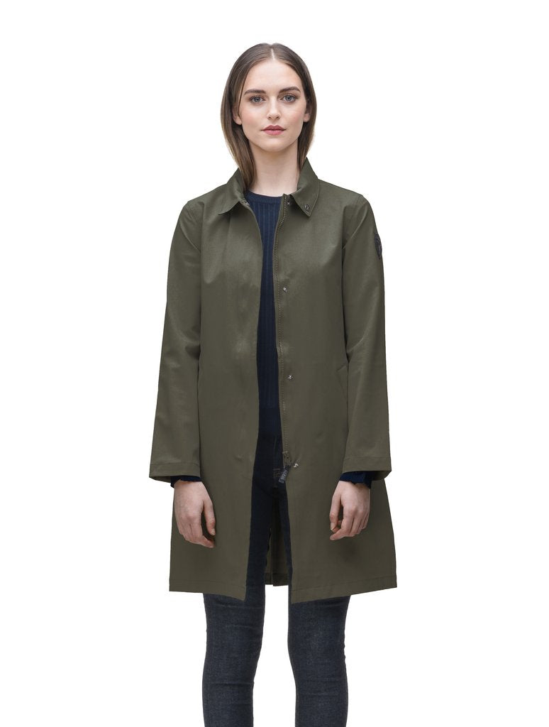 Manhattan (Army Green)