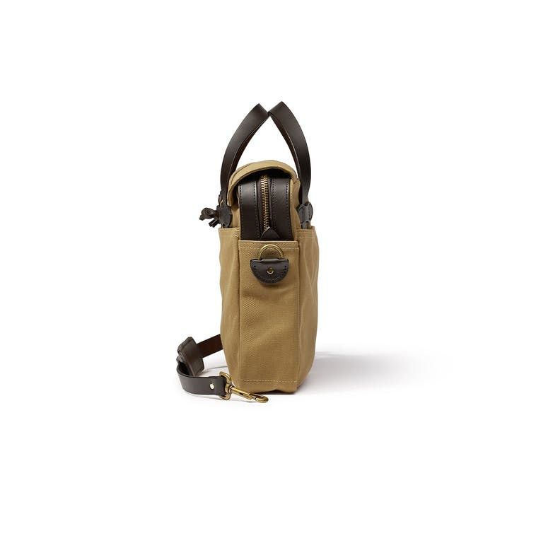 Filson Original Briefcase Tan OS-Brass 1st Standard