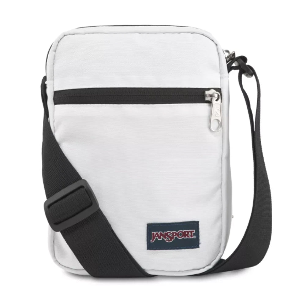 WEEKENDER MINI BAG (WHITE)