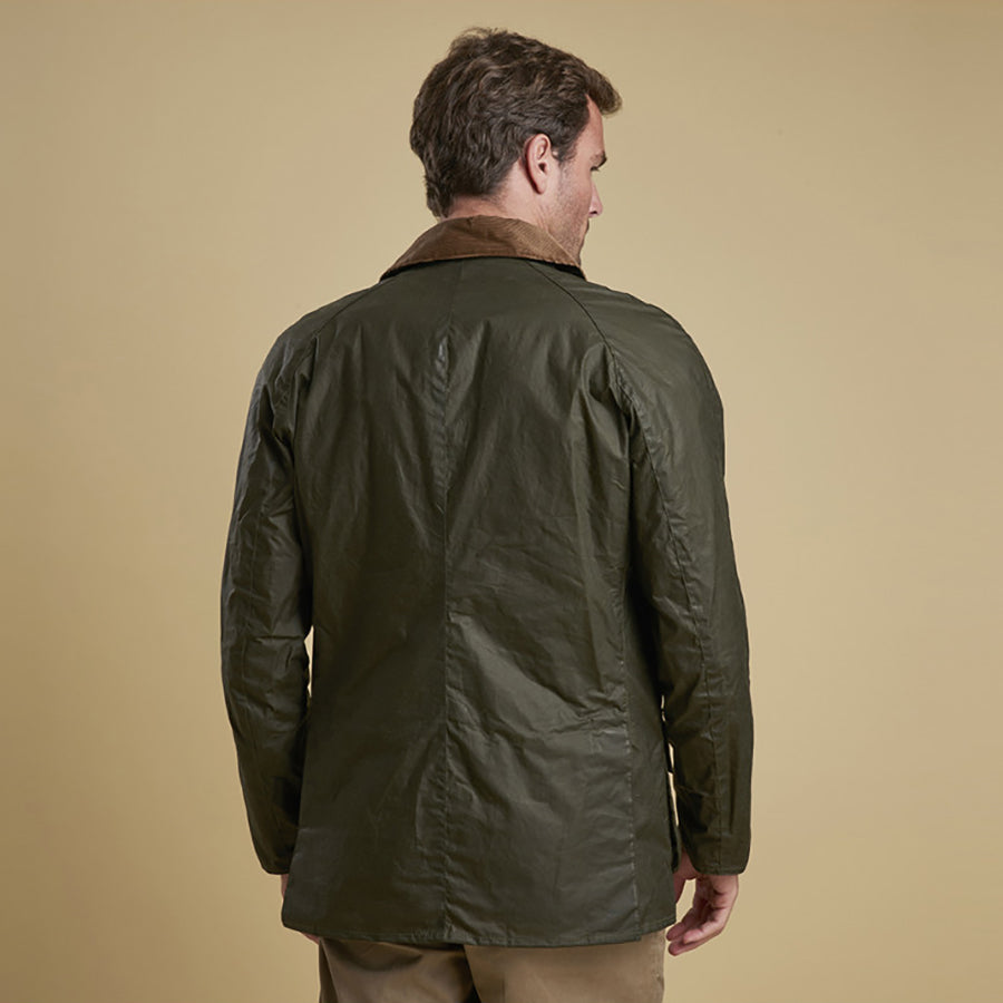 Lightweight Ashby Jacket (Archive Olive)