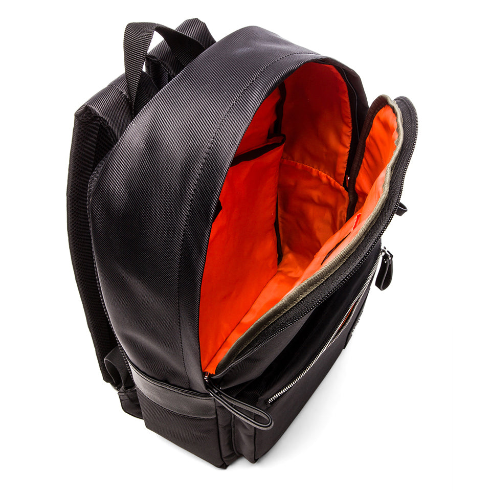 Beat the Box Drum Roll Backpack