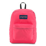 EXPOSED BACKPACK (NEON PINK)