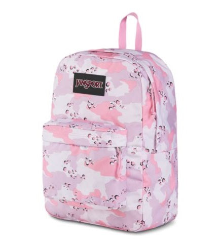 BLACK LABEL SUPERBREAK BACKPACK (CAMO CRUSH)