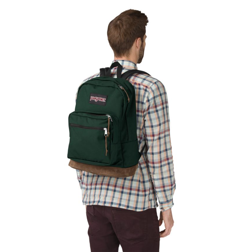 RIGHT PACK (PINE GROVE GREEN)