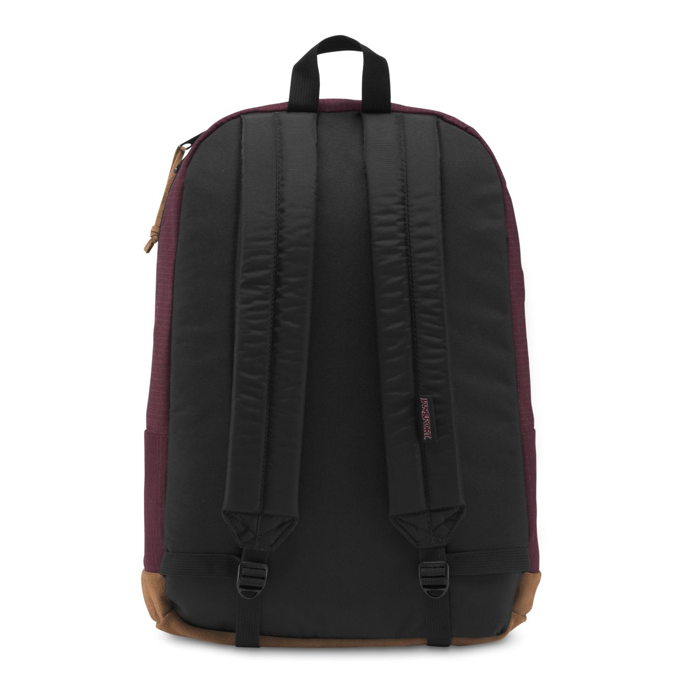RIGHT PACK DIGITAL EDITION LAPTOP BACKPACK (MICRO GRID RED)