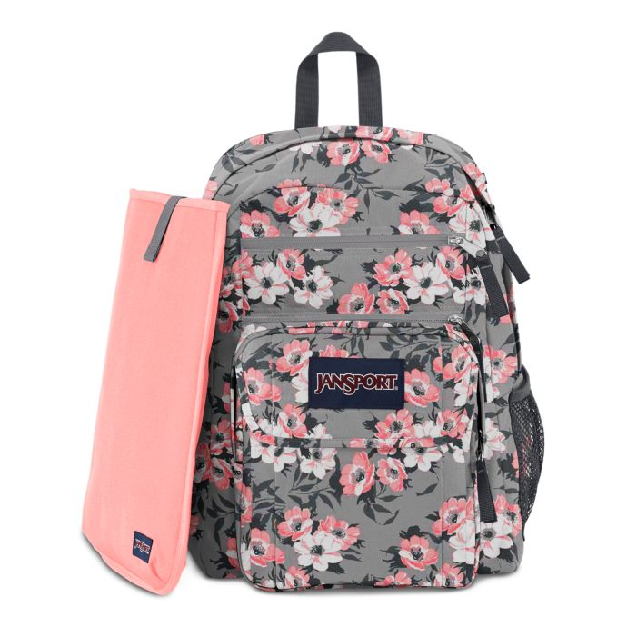 DIGITAL STUDENT LAPTOP BACKPACK (CORAL SPARKLE PRETTY POSEY) – Rue ... cefeaa3d4f
