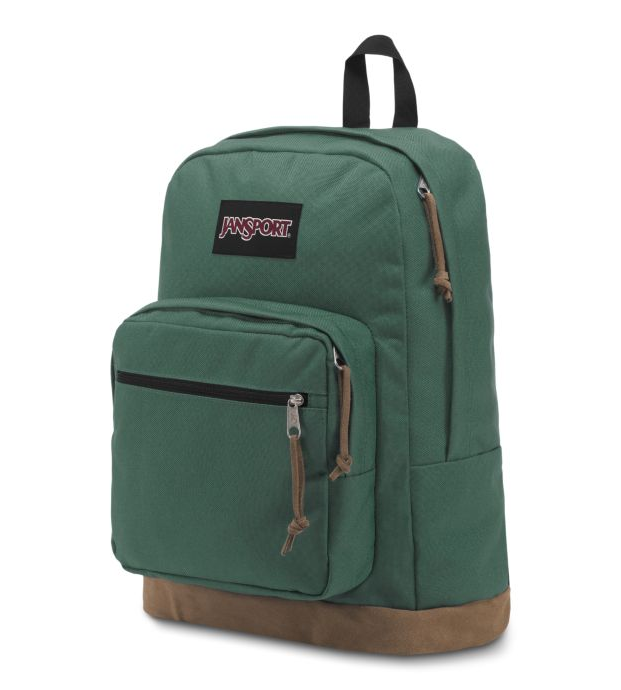 RIGHT PACK (BULE SPRUCE GREEN)