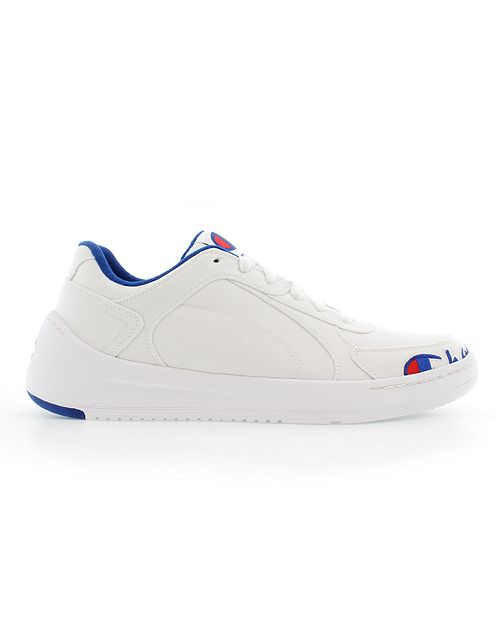 Super C Court Low Sneakers (White