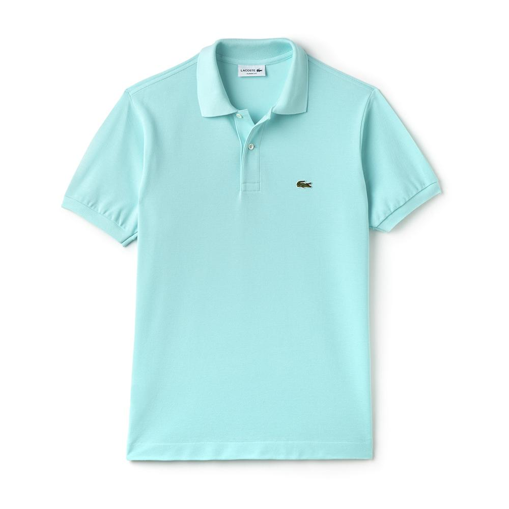 Men's Classic Piqué L.12.12 Polo Shirt EDEN