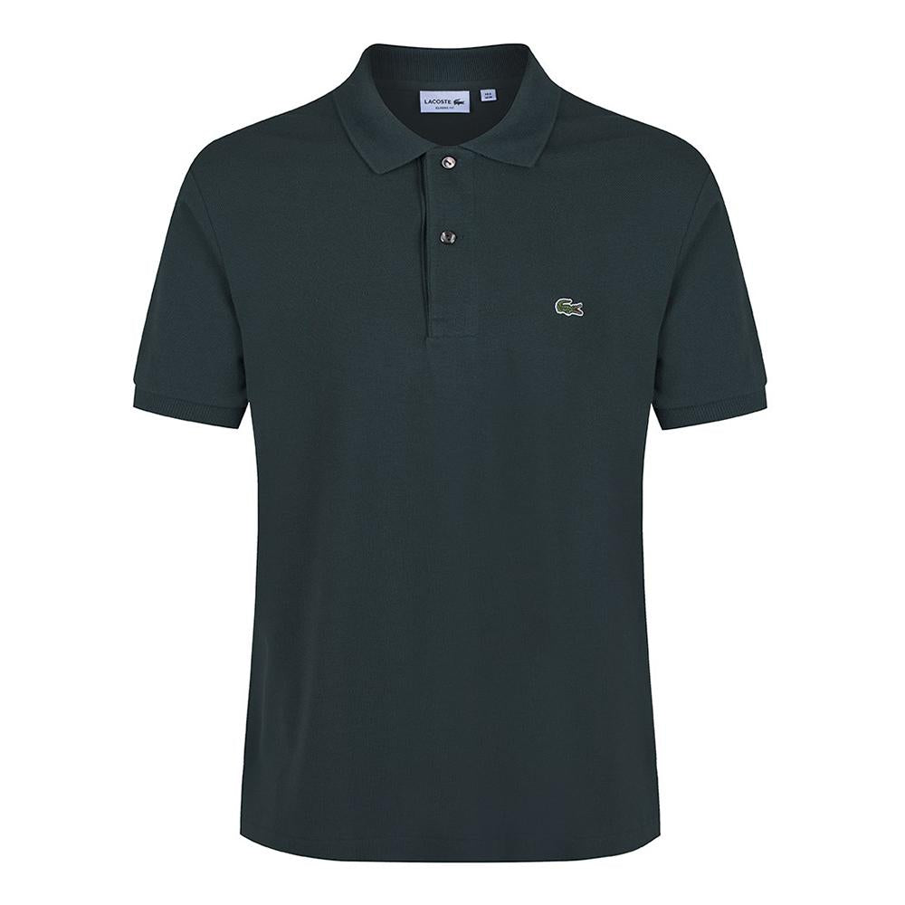 Men's Classic Piqué L.12.12 Polo Shirt KELP