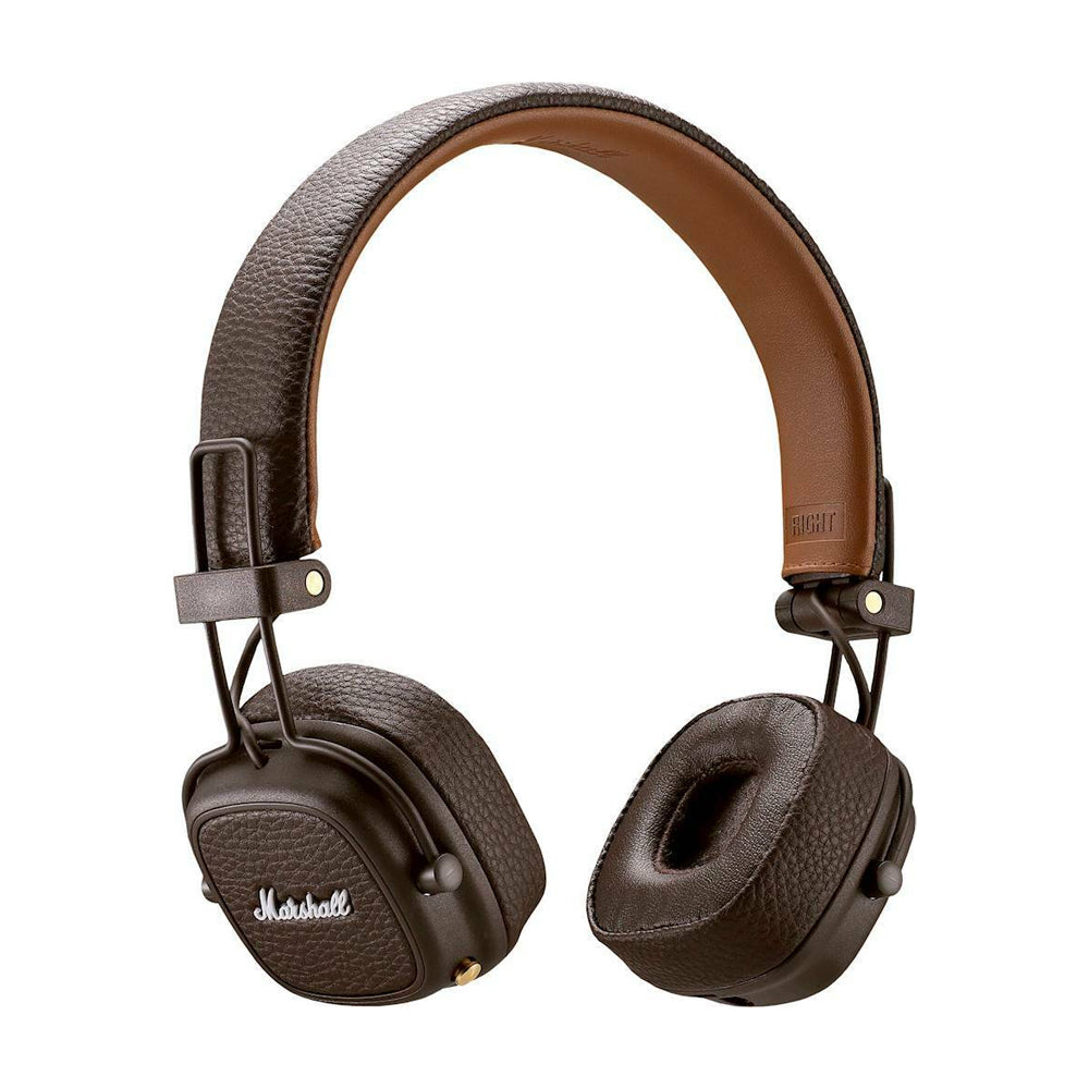 MAJOR III BLUETOOTH (BLACK, BROWN, WHITE)