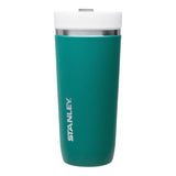 GO TUMBLER WITH CERAMIVAC™ 24 OZ (Hunter)