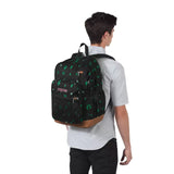HUNTINGTON BACKPACK (TINY CACTUS)