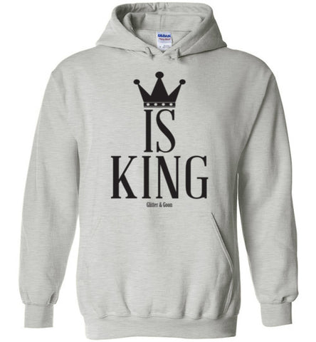 Black Love Is King (Shirt #2)