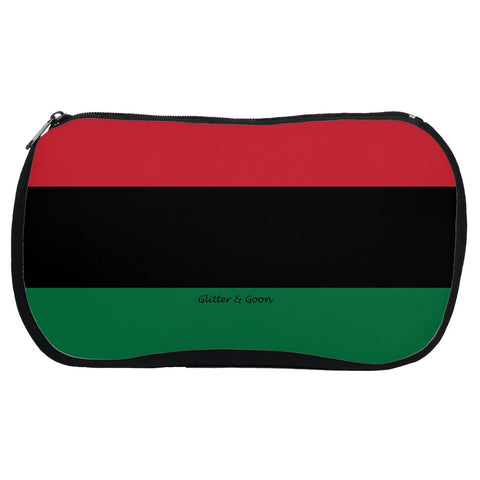 RBG Cosmetic Bag