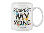 Respect My Yoni The Remix