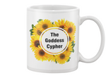 The Goddess Cypher merch