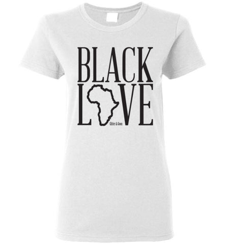 Black Love Is King (Shirt #1)