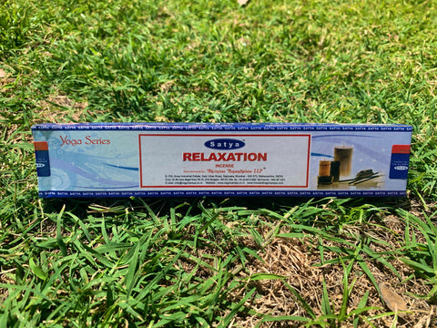 Relaxation Incense