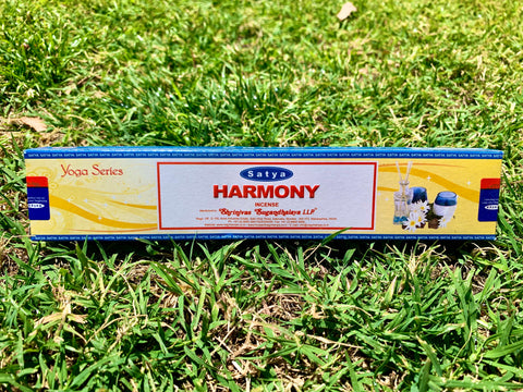 Harmony Incense