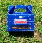 Nag Champa  Cones (Medium Box)