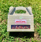 White Sage Cones (Medium Box)