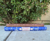 Jumbo Nag Champa & Coffin Box Combo
