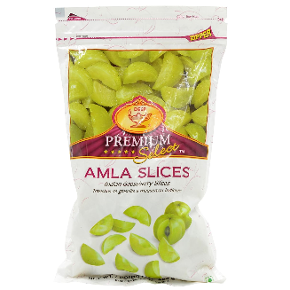 Deep Premium Select Amla Slices 283g