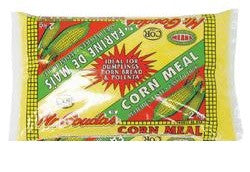 Mr. Goudas Corn Meal 2Kg