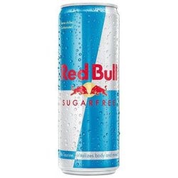 Red Bull Sugar Free 355ml