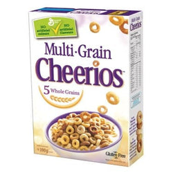 Cheerios Multi-Grain 390G